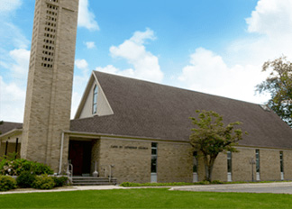 Connect With the Community | Cana Lutheran Church of Berkley, MI - c1