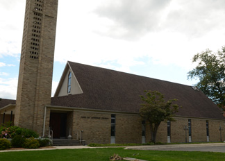 About Cana Lutheran Church - call3