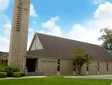 Home - Cana Lutheran Church - image-content-church